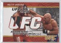Keith Jardine /199