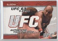 B.J. Penn (BJ Penn)