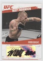 Matt Horwich