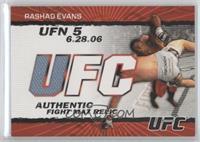 Rashad Evans /88