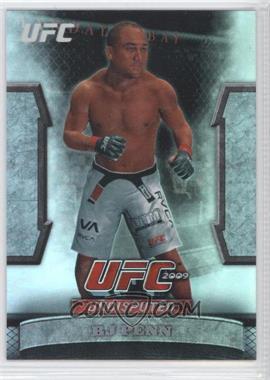 2009 Topps UFC - Greats of the Game #GTG-9 - B.J. Penn (BJ Penn)