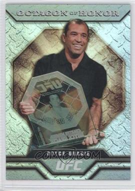 2009 Topps UFC - Octagon of Honor #OOH-1 - Royce Gracie /88