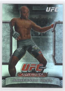 "2009 Topps UFC [???] #GTG-15 - Anderson ""The Spider"" Silva (Anderson Silva)"