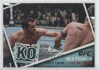Rich Franklin /88