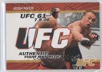 Josh Neer /199