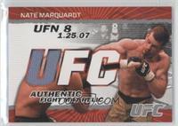 Nate Marquardt