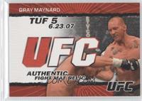 Gray Maynard /88