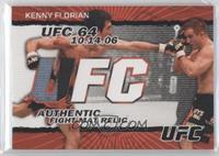 Kenny Florian /88