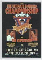 UFC5 (Royce Gracie, Ken Shamrock)