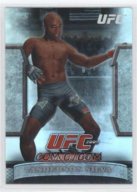 "2009 Topps UFC Greats of the Game #GTG-15 - Anderson ""The Spider"" Silva (Anderson Silva)"