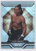 Evan Tanner /88