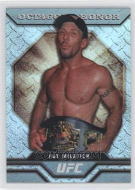 2009 Topps UFC Octagon of Honor #OOH-8 - Pat Miletich /88