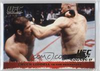 Chuck Liddell vs Noe Hernandez