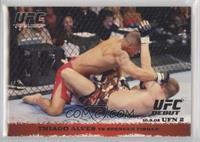 Thiago Alves vs Spencer Fisher /288