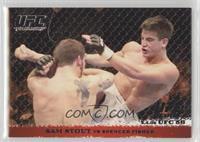 Sam Stout vs Spencer Fisher /288