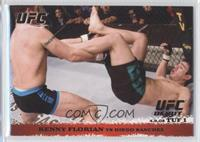 Kenny Florian vs Diego Sanchez /288