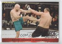Keith Jardine vs Kerry Schall /288