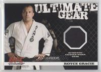 Royce Gracie /500