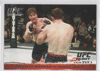 Stephan Bonnar vs Forrest Griffin