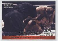 Randy Couture vs Tony Halme