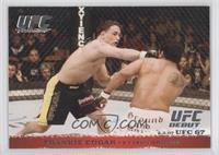 Frankie Edgar vs Tyson Griffin