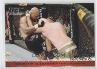 Houston Alexander vs Keith Jardine