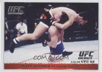 Matt Hughes vs Valeri Ignatov