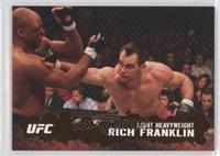Rich Franklin /88