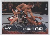 Frankie Edgar [Poor]