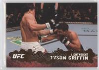 Tyson Griffin /88