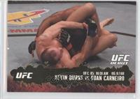 Kevin Burns vs Roan Carneiro