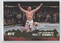 Matt Hamill