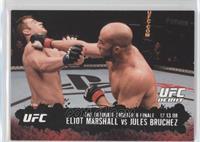 Eliot Marshall vs Jules Bruchez /188