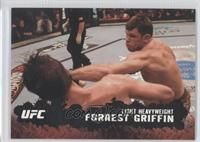 Forrest Griffin /188