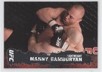 Manvel Gamburyan (Manny Gamburyan)