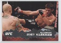 Rory Markham