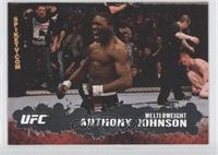 Anthony Johnson