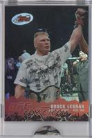 Brock Lesnar /999 [ENCASED]