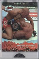Georges St-Pierre /999 [ENCASED]