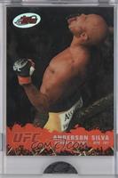 Anderson Silva /999
