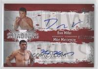 Dan Miller, Mike Massenzio /100