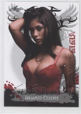 2010 Leaf MMA #95 - Arianny Celeste