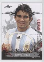 Ronys Torres