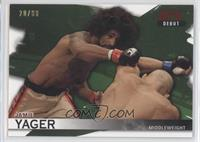 Jamie Yager /88
