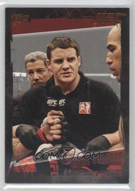 2010 Topps UFC [???] #179 - Marc Goddard