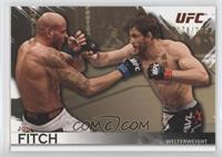 Jon Fitch /288