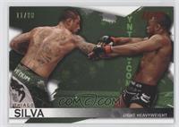 Thiago Silva /88