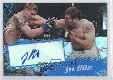 2010 Topps UFC [???] #71 - Jim Miller