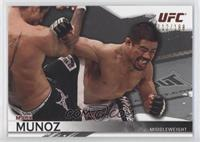 Mark Munoz /188