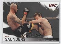 Ben Saunders /188